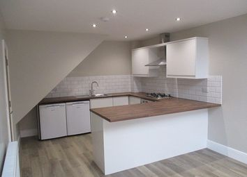 Thumbnail 1 bed flat to rent in Enfield Street, Beeston