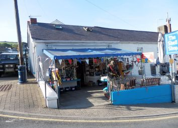 Thumbnail Commercial property for sale in Church Street, New Quay, Ceredigion