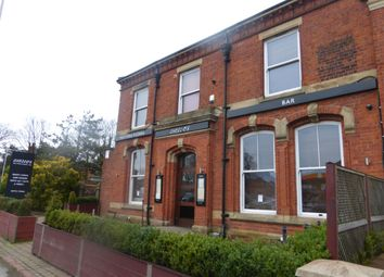 Thumbnail Restaurant/cafe to let in Garstang Road, Preston