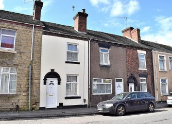Thumbnail 2 bed terraced house for sale in North Road, Cobridge, Stoke On Trent