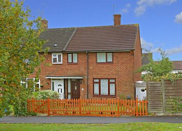 Thumbnail 3 bed property for sale in Dacre Gardens, Borehamwood