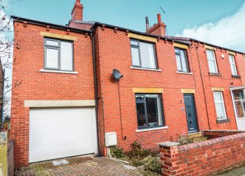 Thumbnail 4 bed semi-detached house for sale in Manor Road, Ossett