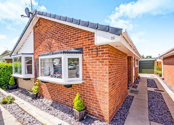 Thumbnail 3 bed detached bungalow for sale in Elizabeth Avenue, Kirk Sandall, Doncaster
