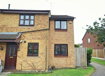 Thumbnail 3 bed semi-detached house for sale in Raphael Drive, Chelmsford, Essex