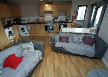 Thumbnail 5 bed flat to rent in Falconar Street, Apt 3, Newcastle Upon Tyne