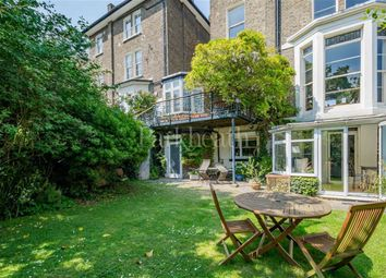 Thumbnail 3 bed flat to rent in King Henrys Road, Primrose Hill, London