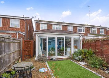 Winterborne Road, Abingdon OX14. 4 bed terraced house for sale