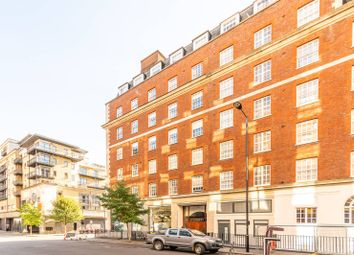 Thumbnail 2 bedroom maisonette for sale in Gillingham Street, Pimlico