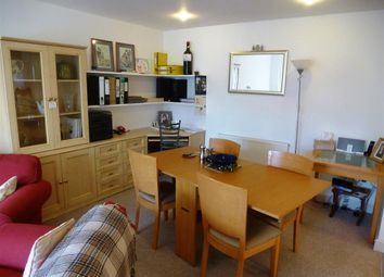 Thumbnail 2 bed property to rent in Lambourne Road, Brighton