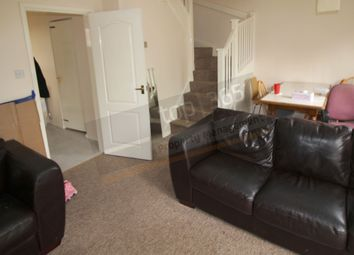 Thumbnail 4 bed terraced house to rent in Heron Drive, Lenton, Nottingham