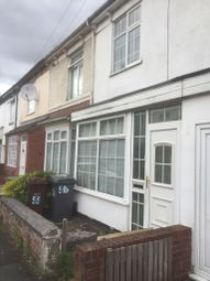 Thumbnail 3 bedroom terraced house to rent in Leslie Road, Wolverhampton