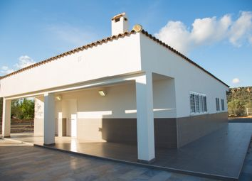 Thumbnail Finca for sale in Brand New Property With Vast Plot, Montserrat, Spain
