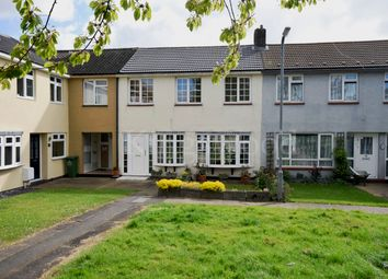 Thumbnail 3 bed terraced house for sale in Waldegrave, Kingswood