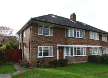 Thumbnail 2 bed maisonette to rent in Downs View, Dorking