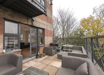 Thumbnail 2 bed flat to rent in Bruges Place, London