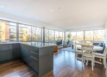Thumbnail 2 bed flat for sale in Park Road, St John's Wood