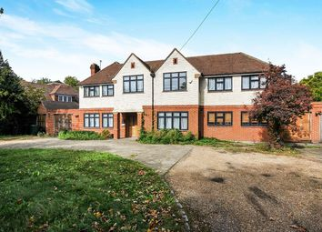 Thumbnail 5 bed detached house to rent in Barnet Wood Road, Bromley