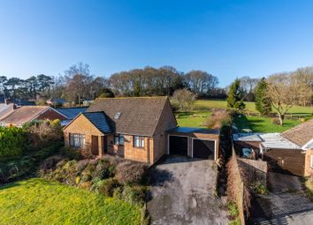 Thumbnail 4 bed property for sale in Newtown Road, Awbridge, Romsey