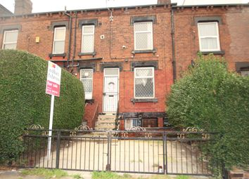 Thumbnail 2 bed terraced house for sale in Thornleigh Mount, Leeds