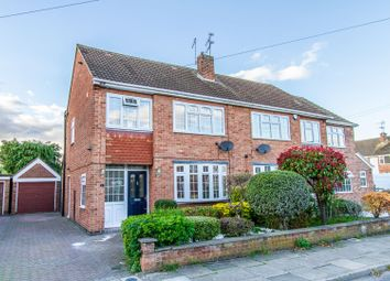 Thumbnail 4 bed semi-detached house for sale in Oddicombe Croft, Coventry