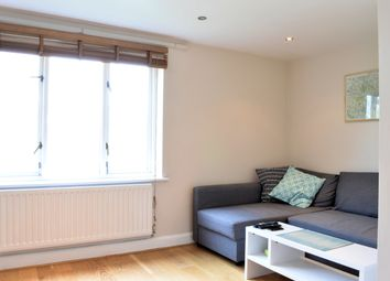 Thumbnail 1 bedroom flat to rent in Bellina Mews, Fortess Road, Kentish Town, London
