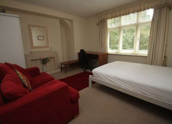 Thumbnail 2 bed property to rent in Meyrick Park Crescent, Bournemouth