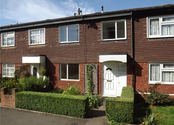 Thumbnail 3 bed terraced house to rent in Bristow Court, Byron Close, Marlow, Buckinghamshire
