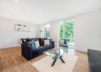 Thumbnail 1 bed flat to rent in Brannigan Way, Edgware