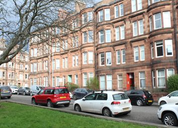 Thumbnail 2 bed flat for sale in Hotspur Street, North Kelvinside