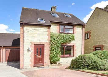 Thumbnail 3 bed link-detached house for sale in Poultney Place, Carterton