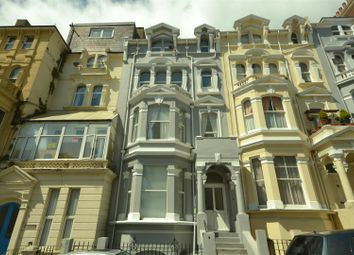 Thumbnail 1 bed flat for sale in Warrior Gardens, St. Leonards-On-Sea