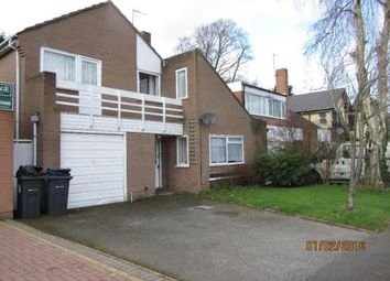 Thumbnail 4 bed detached house for sale in Shelsley Drive, Moseley