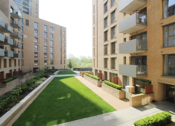 Thumbnail 2 bed flat to rent in Moorhen Drive, Edgware