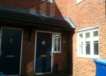 Thumbnail 2 bed flat to rent in Willoughby Chase, Gainsborough