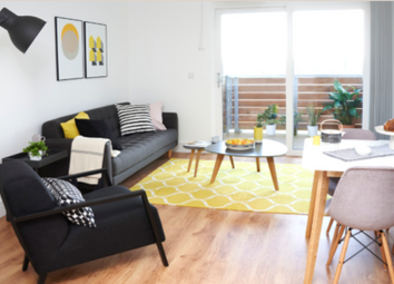 Thumbnail 1 bed flat to rent in London Road - Abbeville Apartments, Barking