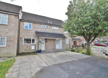 Thumbnail 2 bed terraced house to rent in Bernstien Road, Basingstoke