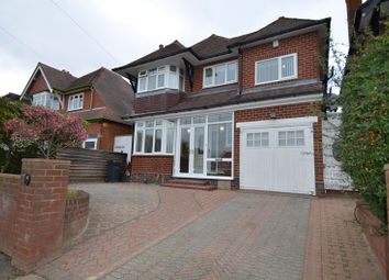 Thumbnail 5 bed detached house for sale in Broad Lane, Kings Heath, Birmingham
