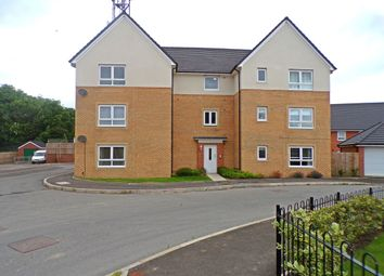 Thumbnail 2 bedroom flat for sale in Ryder Court, Newcastle Upon Tyne