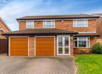 4 bed detached house for sale in Willowbank Road, Knowle, Solihull B93