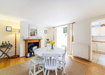 Thumbnail 2 bedroom flat for sale in Oxberry Avenue, London