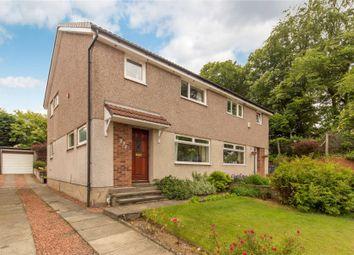 Thumbnail 3 bed property for sale in Baberton Mains Drive, Baberton, Edinburgh