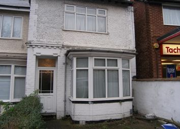 Thumbnail 5 bedroom terraced house to rent in Tachbrook Road, Whitnash, Leamington Spa