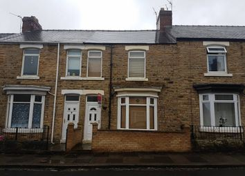 Thumbnail 2 bed terraced house for sale in All Saints Road, Shildon