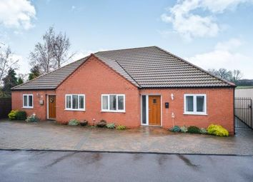 Thumbnail 3 bed bungalow for sale in Eyres Close, Skegby, Nottinghamshire, Notts