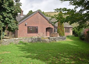 Thumbnail 3 bed detached bungalow to rent in Llandegley, Llandrindod Wells