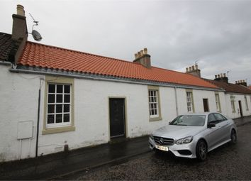 Thumbnail 2 bed terraced bungalow for sale in Cowley Street, Denbeath, Methil, Fife