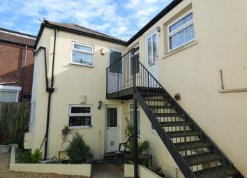 Thumbnail 1 bedroom maisonette for sale in Grove Road, Shirley, Southampton