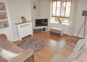 Thumbnail 3 bed terraced house for sale in Lothair Road, Aylestone, Leicester