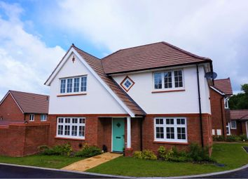 4 bed detached house for sale in Fairfax Way, Ottery St. Mary EX11