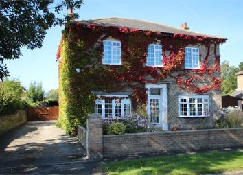 Thumbnail 4 bed detached house for sale in Beech Tree House, Sandholme Road, Gilberdyke, East Riding Of Yorkshire